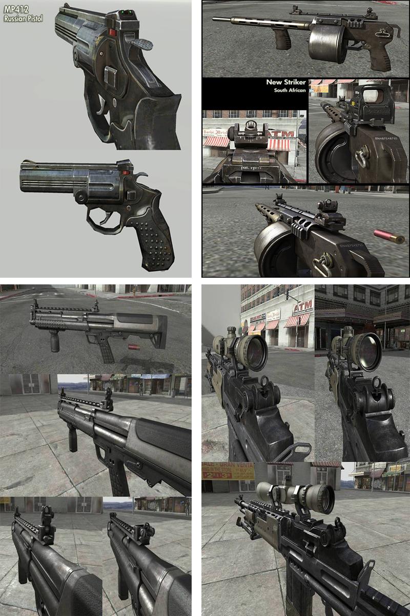 Breaking News: Modern Warfare 3 Leaks   GamezRoomX