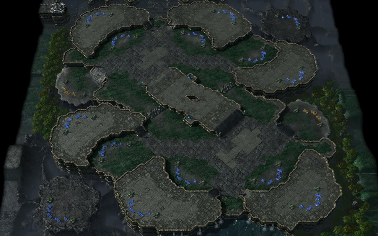 maps   GamezRoomX
