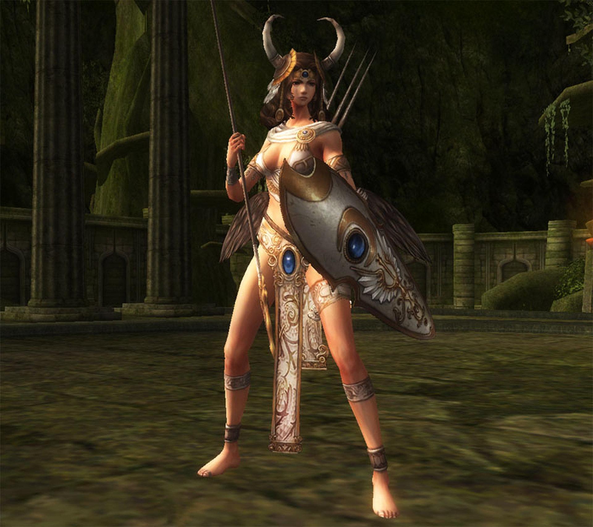 online games about greek mythology