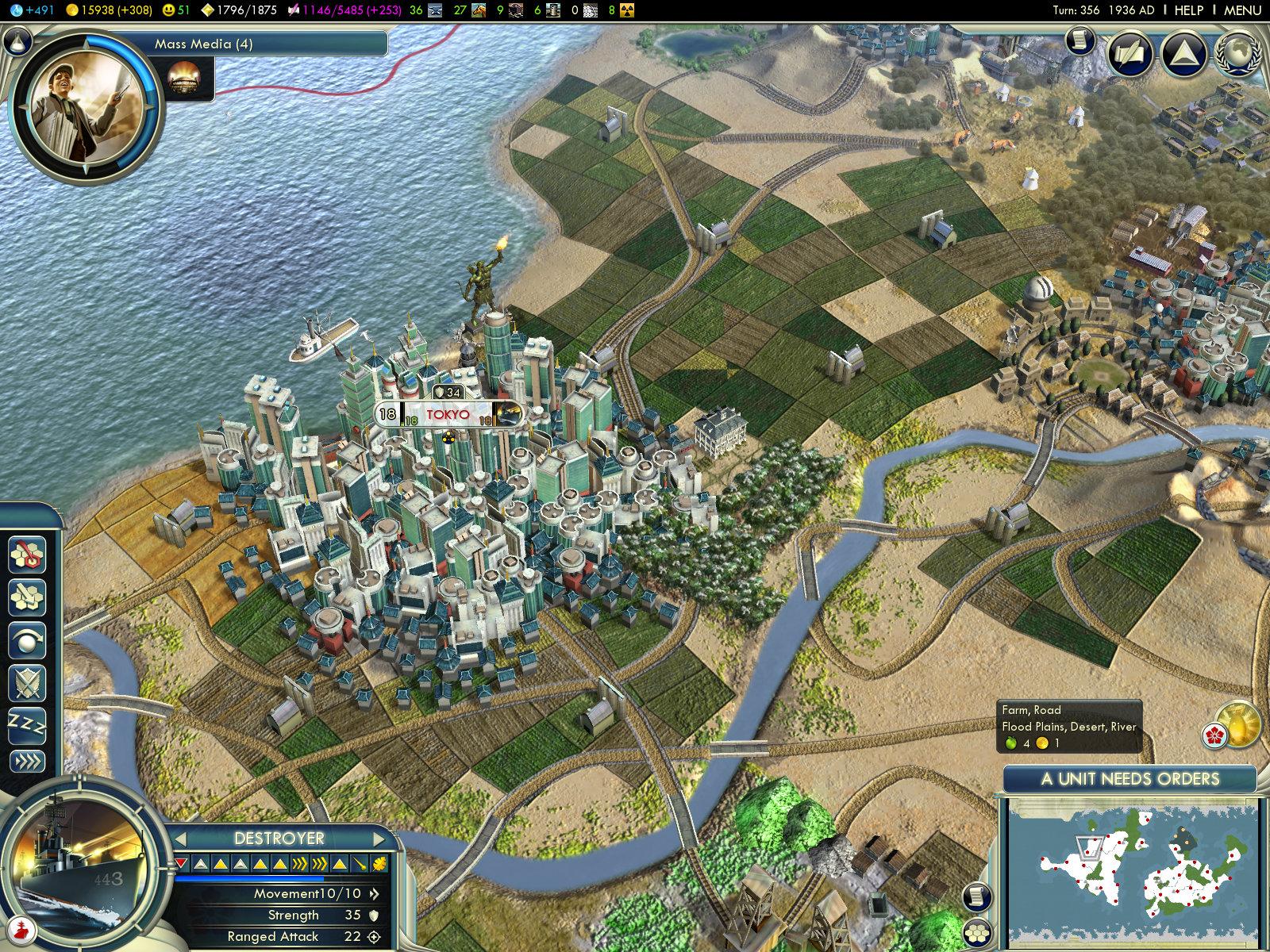 civilization v gold repack pc