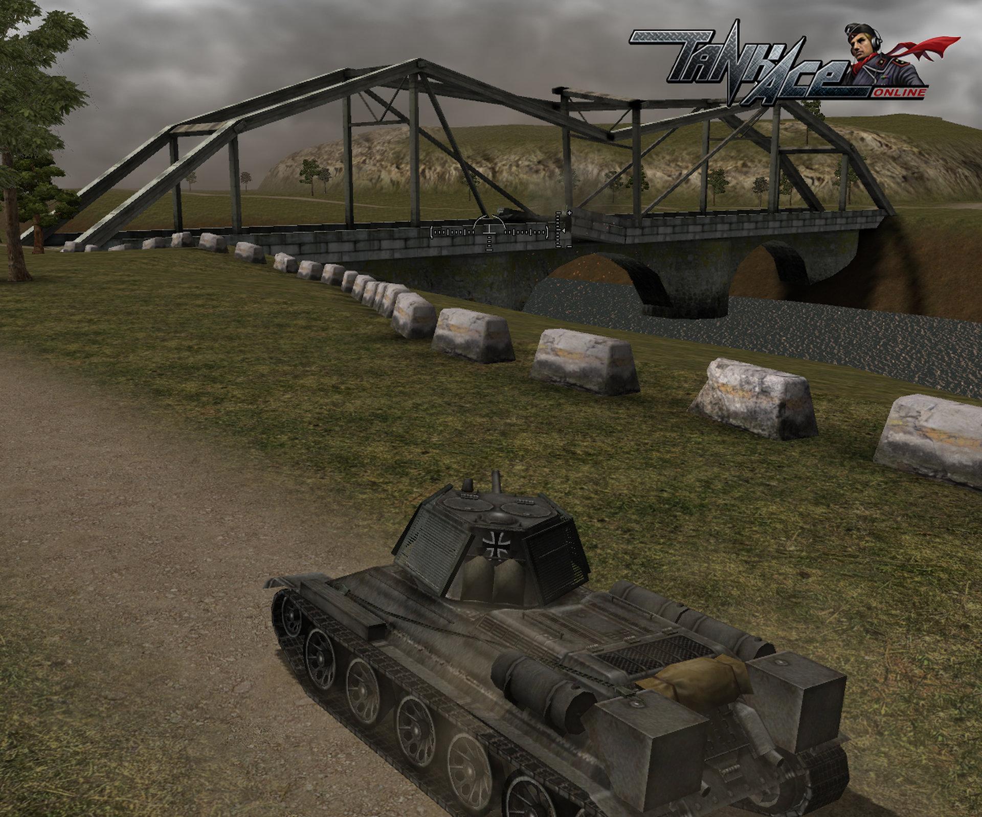 Tank Warfare Tactics Action And Tank Tactics