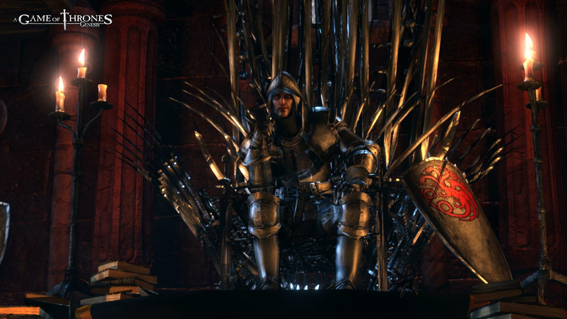 A Game Of Thrones Genesis Gamezroomx